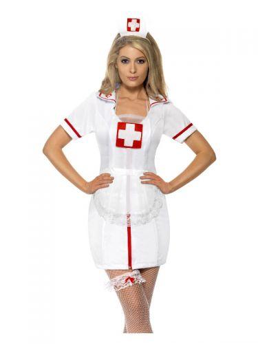 Nurse's Set, White