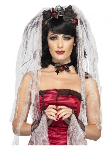 Gothic Bride Kit, Black