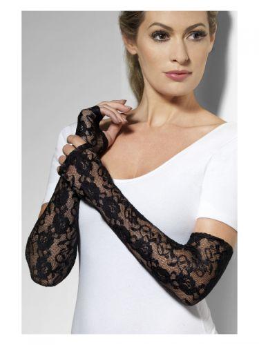 Gloves, Black
