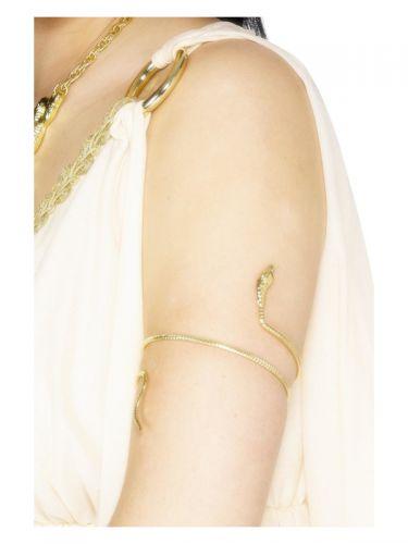 Egyptian Bracelet, Gold