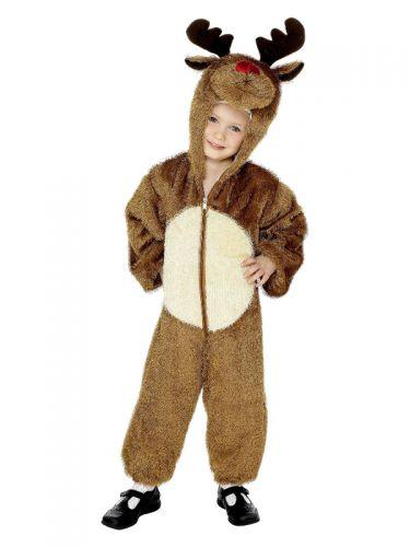 Reindeer Costume, Brown