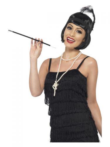 Flapper Instant Kit, Black