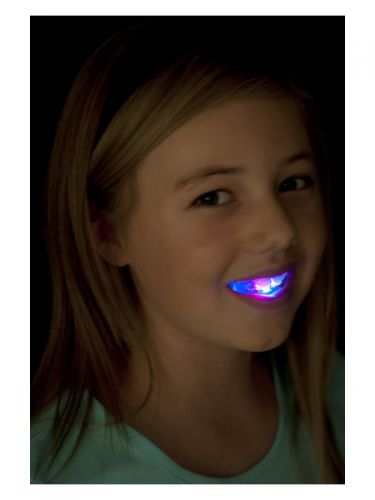 Flashing Mouth Piece, Multi-Coloured