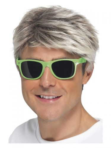 Neon Glasses, Assorted