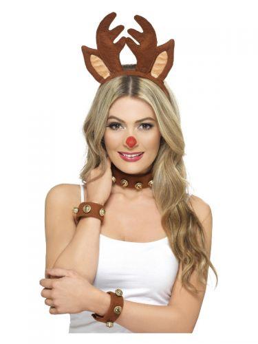 Pin Up Reindeer Kit, Brown