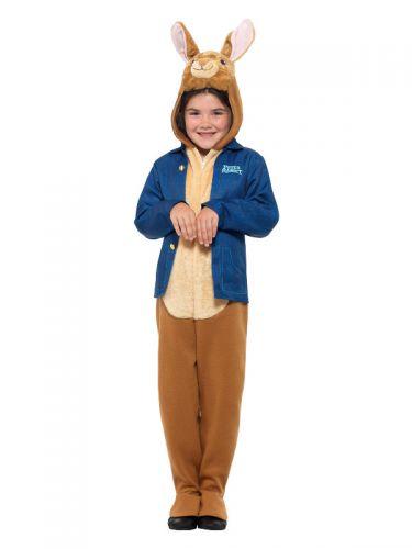 Peter Rabbit Deluxe Costume, Blue