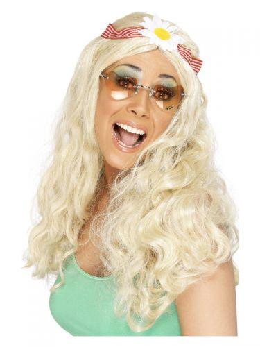 Groovy Wig, Blonde