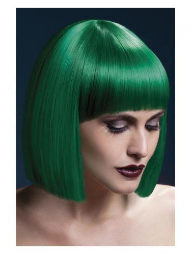 Fever Lola Wig, Green