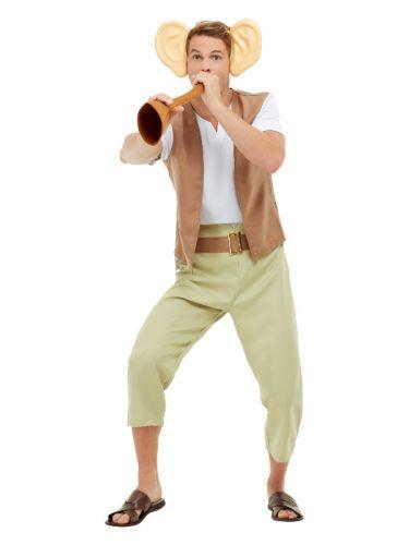 Roald Dahl The BFG Costume, Brown