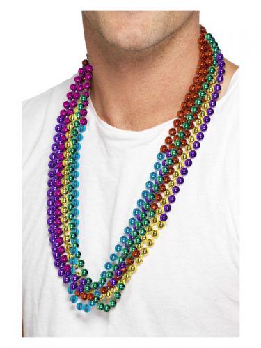 Party Beads, Rainbow