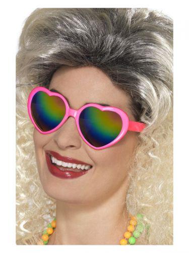 Heart Specs, Pink