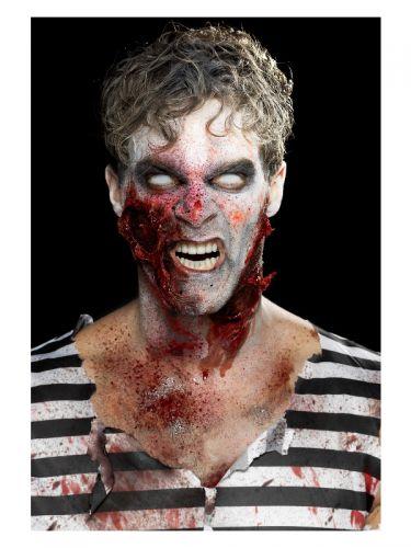 Smiffys Make-Up FX, Blood Spray, Red