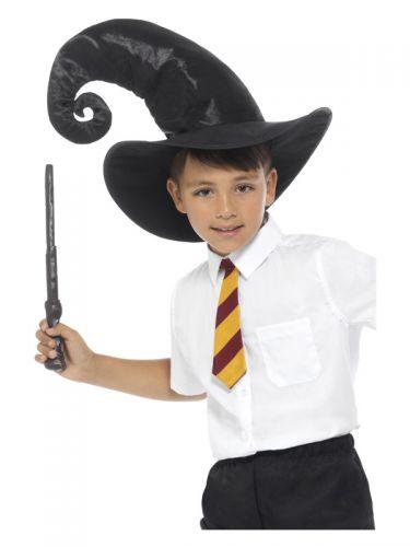 Wizard Kit, Black
