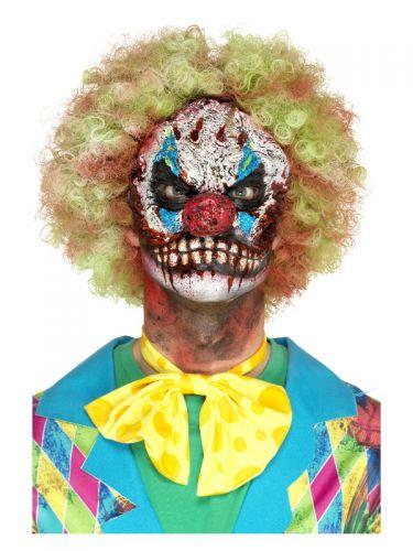 Smiffys Make-Up FX, Foam Latex Clown, White