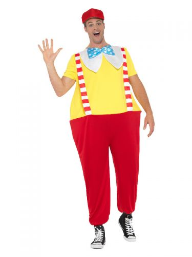 Jolly Storybook Costume, Red