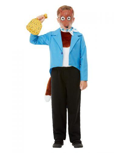Roald Dahl Fantastic Mr Fox Instant Kit, Brown