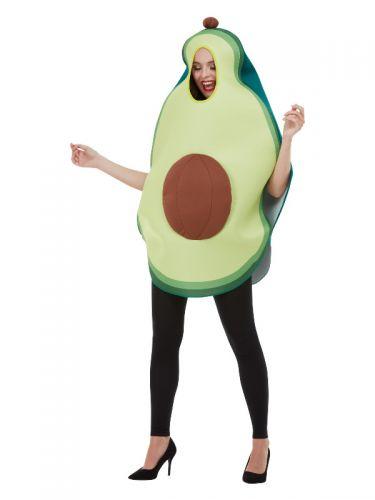 Avocado Costume, Green