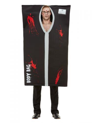 Bodybag Costume, Black