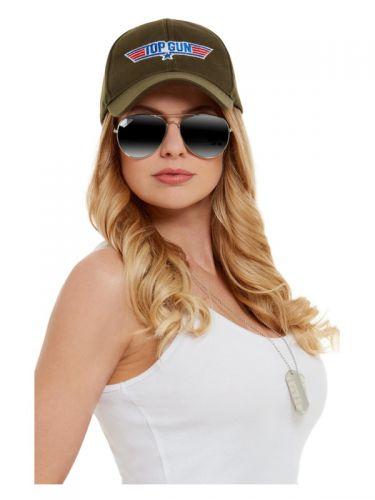 Top Gun Instant Kit, Khaki