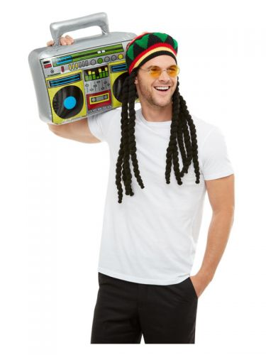 Jamaican Kit, Multi-Coloured