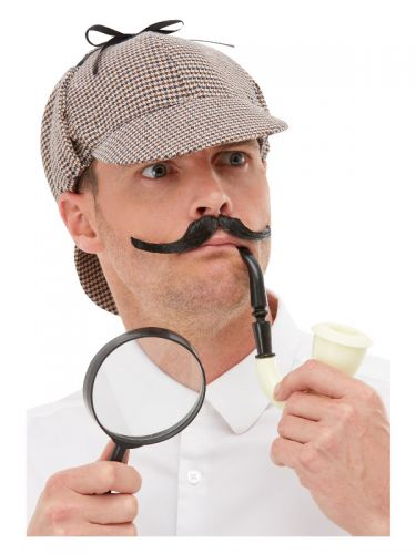 Detective Kit, Multi-Coloured