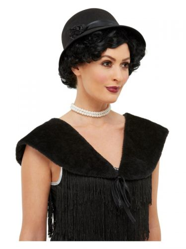 1920s Instant Kit, Black