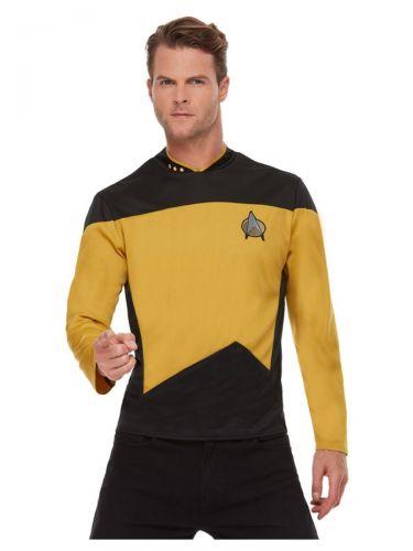Star Trek, The Next Generation Operations Uniform