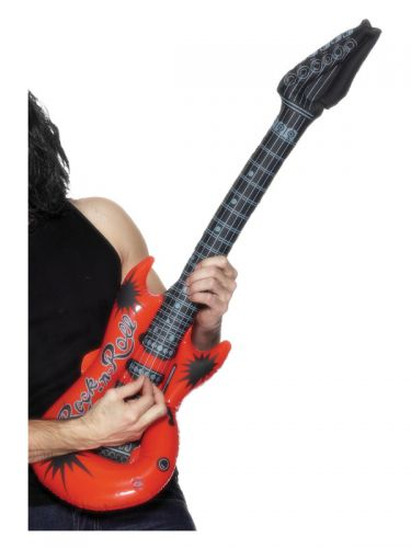 Inflatable Guitar, Assorted