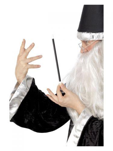 Magician's Wand, Black