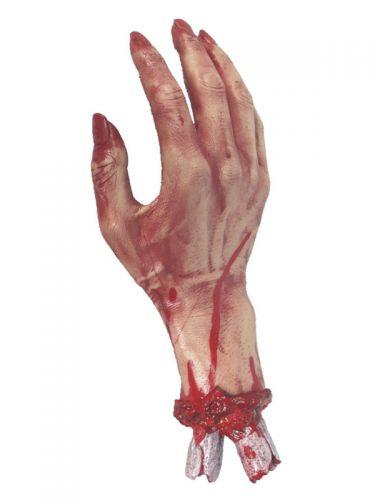 Severed Gory Hand, Flesh