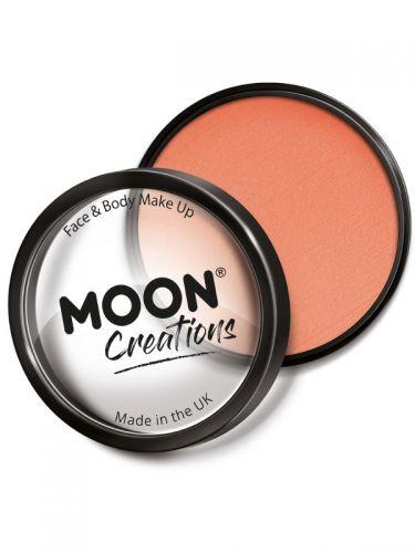 Moon Creations Pro Face Paint Cake Pot, Pastel Cor