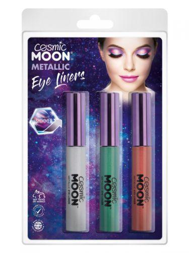 Cosmic Moon Metallic Eye Liner,