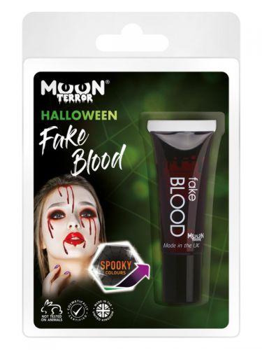 Moon Terror Fake Blood, Red