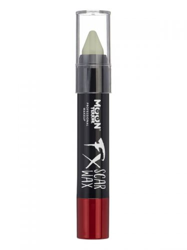Moon Terror Pro FX Scar Wax Crayon, Clear