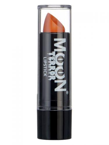 Moon Terror Halloween Lipstick, Orange